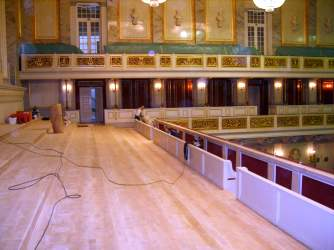 Konzerthaus in Berlin